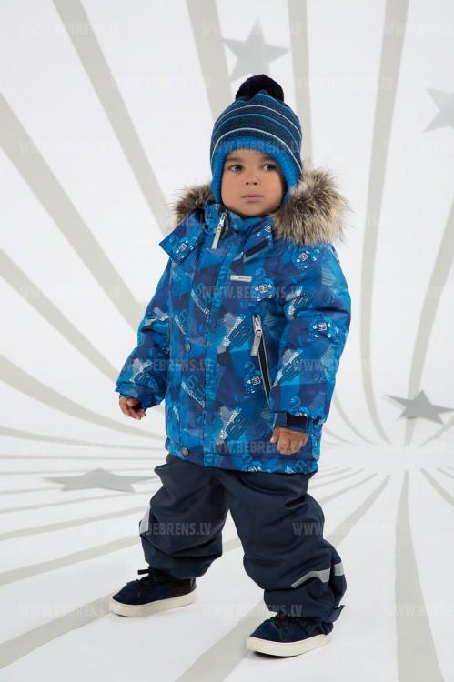Куртка зимняя на мальчика art.18340 Alex - НОВОСТЬ! ЗИМНЯЯ КОЛЛЕКЦИЯ ... 533c42cc688