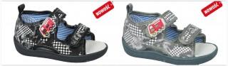 Текстильная обувь American Club TEN 401