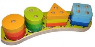 Развивающая игрушка 61671