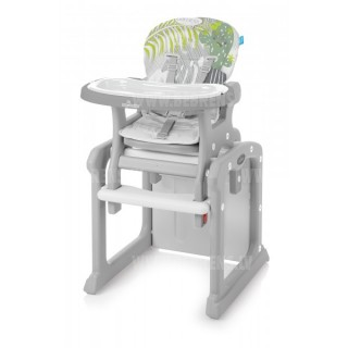 Стульчик-трансформер , Baby Design Candy