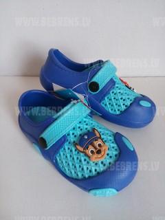 Детская резиновая обувь  Paw patrol