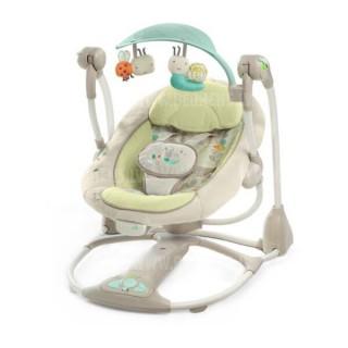 Bright Starts InGenuity™ ConvertMe Swing-2-Seat качели 60198