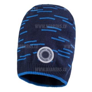 Cepure kokvilnas puiku art.20292 BERK