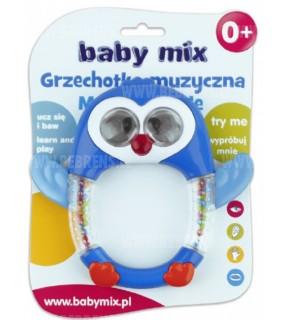 grabulis PINGVĪNS Baby Mix 0693
