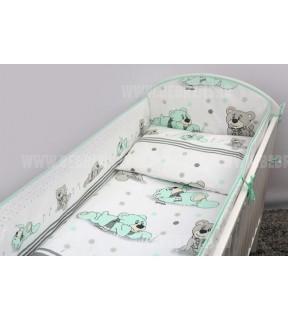 Комплект постельного белья DREAMER K-5