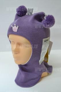 KIVAT шерстяной зимний шлем шапка 491