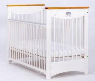Детская кроватка Drewex Laura 2