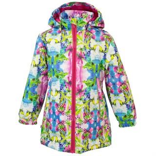 Куртка на девочку с утеплением JUNE 1 17880104