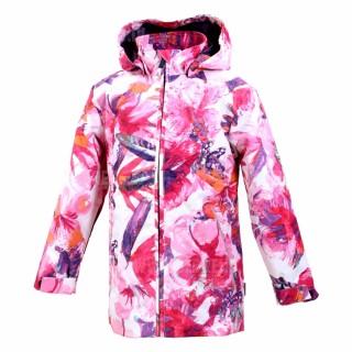 Куртка на девочку с утеплением JUNE 2 17880204