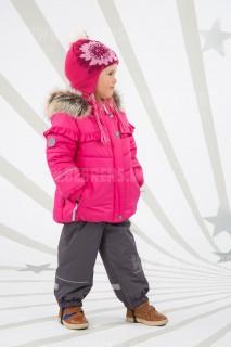Meiteņu ziemas jaka art.18332 Fanny