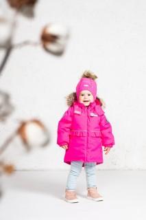 Зимняя куртка на девочку art.19310 Odele