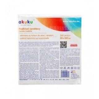 Клеенка-прокладка средней плотности 50x120 cm , AKUKU A1003