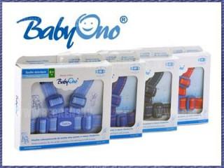 Pavadiņas BabyOno, 070