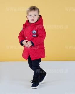 Puiku jaka ar siltinājumu art.17220 Sailor