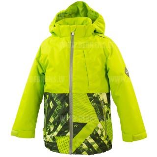 Puiku jaka ar siltinājumu TREVOR 1 17660104