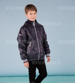 Подростковая куртка на мальчика с утеплением, art.17262 Ruben