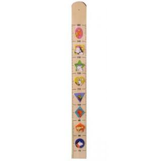 Rotaļlieta Lineāls 43097