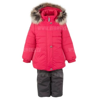 Meiteņu ziemas komplekts art.20721 ROSSA