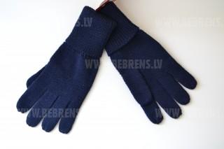 Перчатки зимние вязаные art.19593 Kira