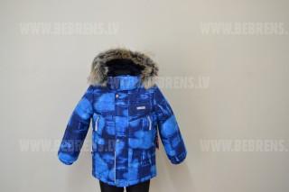 Куртка зимняя на мальчика art.18336 City