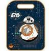 Защитное покрывало для автомобиля Star Wars, 9507