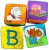 Baby Mix mīkstie kluči, 4gb. 9284-13