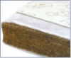 Kokosšķiedru 70x140cm