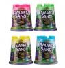Кинетический песок OOSH Smart Sand 8608, 1 шт.