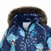 Куртка зимняя Virgo 17210030